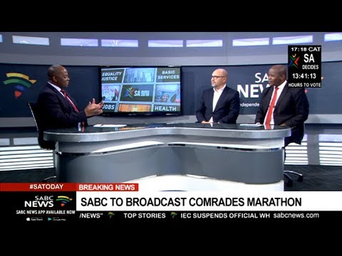 SABC, Athletics South Africa reach an agreement