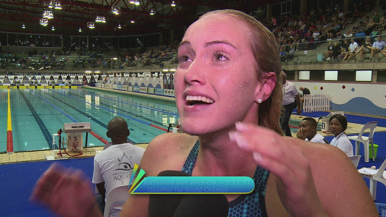 The Swimming Show 89